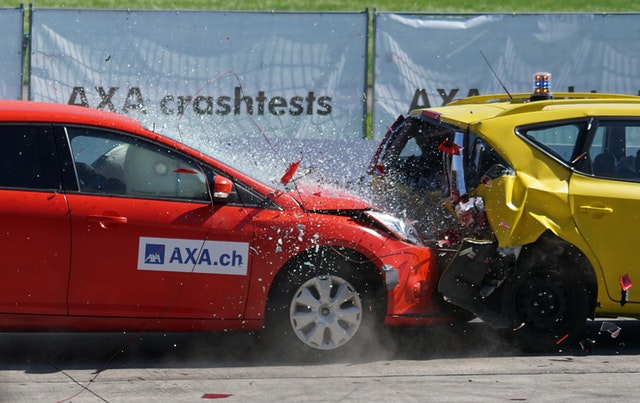 """Why Most """"Accidents"""" Shouldn't Really Be Called Accidents"""