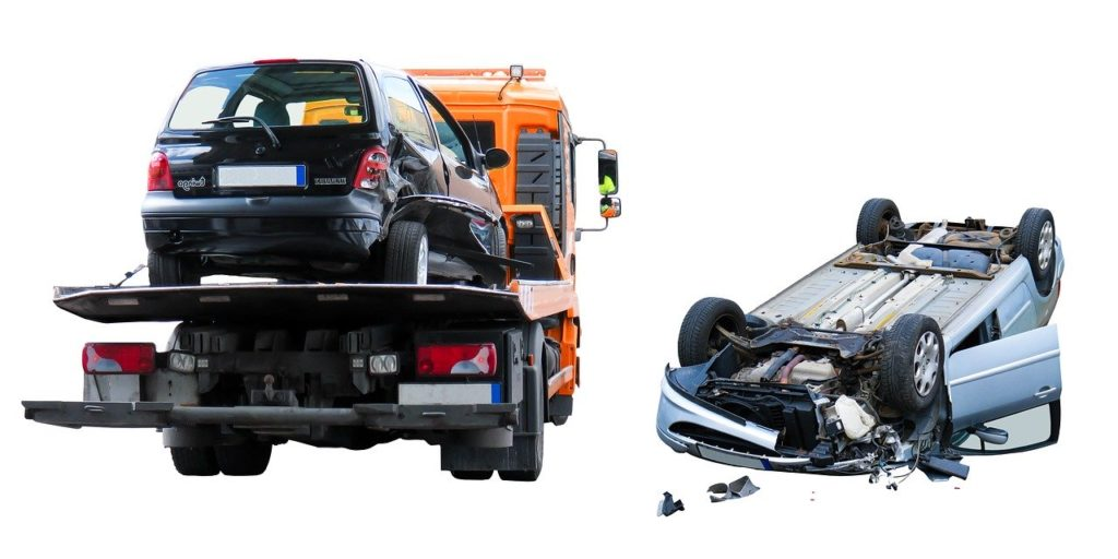 What Should You Do If You're Injured in an Automobile Accident?